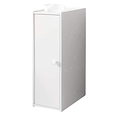onEveryBaby PVC Furniture Narrow Bathroom Toile...