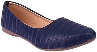 Zap Women's Lining Belly- Blue (S.NO_30) Size-8