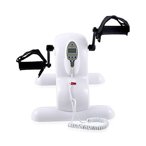 Inicio Mini Bike, Fisioterapia extremidades Rehabilitación Ejercicio Gimnasio Máquina de Recuperación de la Salud Ancianos Enfermos de Diabetes Las Personas Paciente