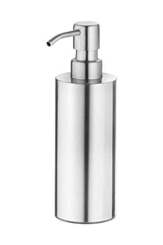 Easy Home Seifenspender Seife Flüssigseifenspender Zylinderförmig