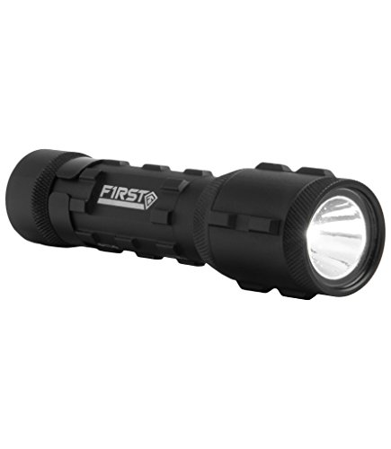 Lampe de poche Duty small First Tactical - Noir