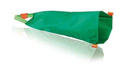 Arion E01502 Easy-Slide Anziehhilfe für Strümpfe mit offener Spitze, Größe M