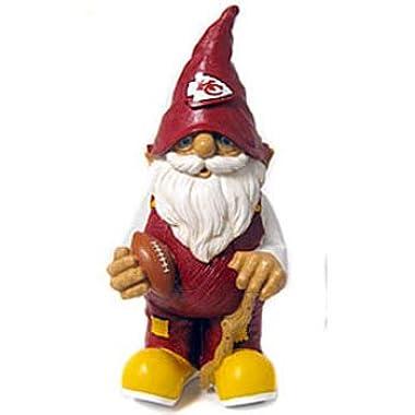 FOCO Kansas City Chiefs 2008 Team Gnome