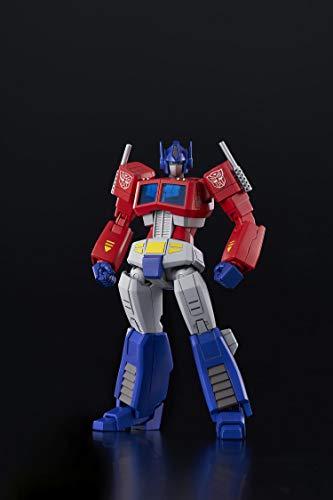 Flame Toys Transformers Optimus Prime G1 Ver. Furai Model Kit