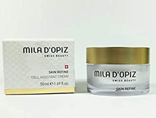 Mila d'opiz Skin Refine Cell Assistant Cream 50ml #tw
