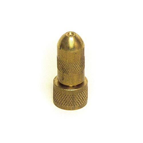 Chapin 66000 Brass Adjustable Cone Nozzle w/ Viton