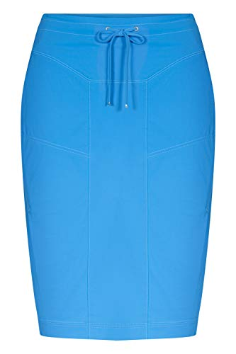 Raffaello Rossi Rock Waris High Tech Jersey Azur, Größe:40, Farbe:hellblau