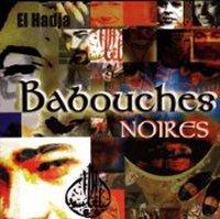 El Hadja (Audio-CD)