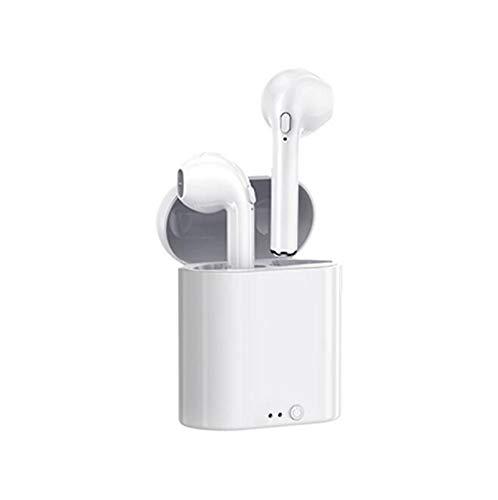 YLPDS Auricular Bluetooth Mini Deportes Impermeables Auriculares Auriculares Auriculares de música Son adecuados for la...