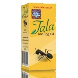Tala Ant Egg Oil Permanent Hair Removal (20 ml)