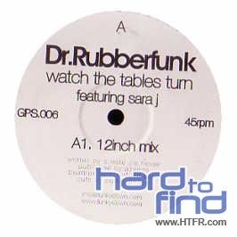 Watch the Tables Turn [Vinyl Single]
