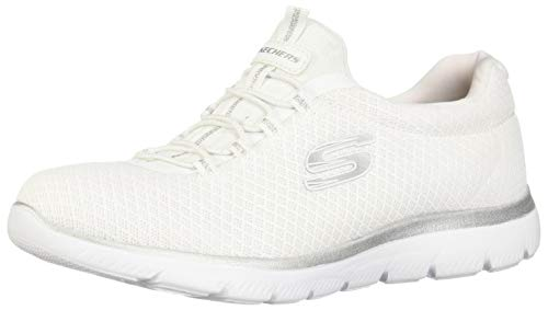 zapatillas skechers mujer nueva coleccion baratas white mujer