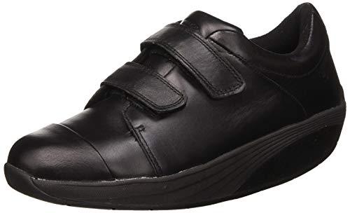 MBT Zende W, Zapatillas de Trabajo para Mujer, Negro 03, 35 EU
