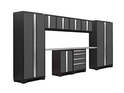 Garage Storage & Organization Products