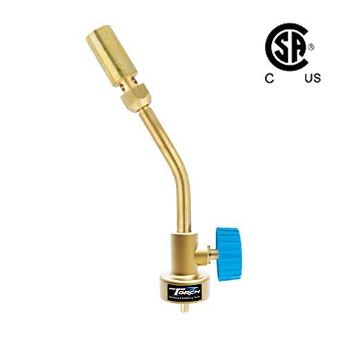 BTM-7010Brass Pencil Flame Torch