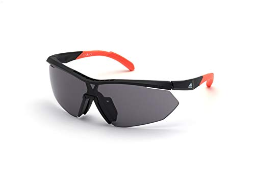 Gafas de sol Adidas Sport SP 0016 02A Mate Negro/Humo