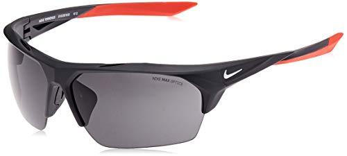 Nike Herren Terminus Ev1030 010 76 Sonnenbrille, Grau (Matte Anthracite/Dark Gre)
