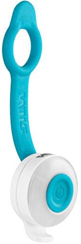 Silva Lampe Frontale Bike Light simi Avant Turquois, 30–0000037421