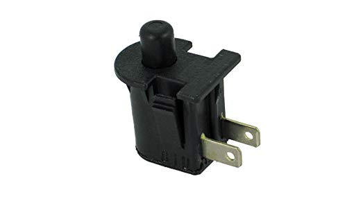 John Deere Original Equipment Switch #AM103119