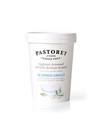 Pastoret Yogur Artesanal Griego, 500 g