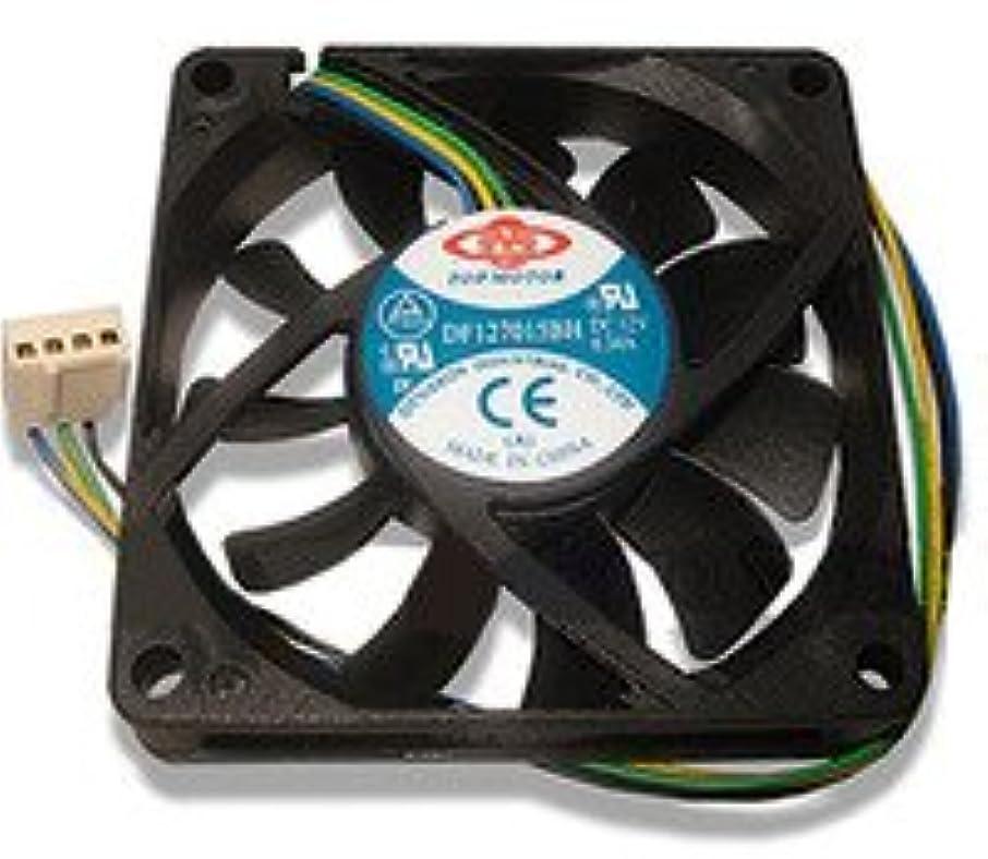 Top Motor DF127015BU 70mm x 15mm 4 pin PWM CPU fan
