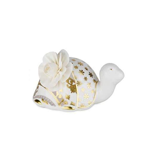 Baci Milano Tartaruga diffusore Poudre Chic in Porcellana FITART.GAL04