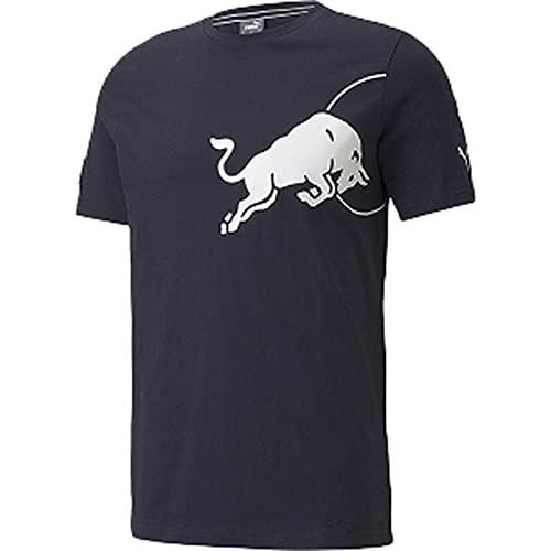 Red Bull Racing Dynamic - Camiseta para hombre, azul, S