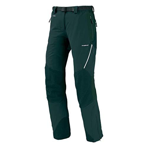 Trangoworld Uhsi Extreme DS Pantalon pour Femme XL Noir