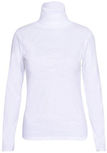 Purple Hanger - Camiseta de Manga Larga - para Mujer