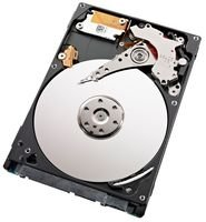 "Seagate Laptop Thin SSHD 500GB; interne Hybrid-Festplatte; 2.5"" Flash-Speicher 8GB,  5400rpm, 64MB Cache, SATA -ST500LM000"