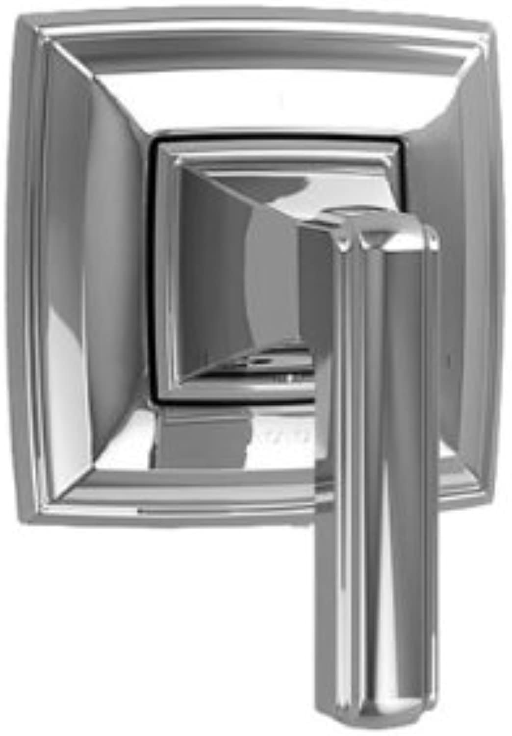 Toto TS221XW PN Connelly Three-Way Shower DiGrüner Trim, Polished Nickel Polished Nickel by Toto