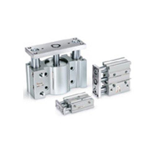 SMC mgpl40tf-125z Compact guía cilindro