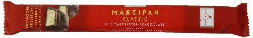 Photo of Niederegger Classic Dark Chocolate Marzipan Sticks 40 g (Pack of 8)