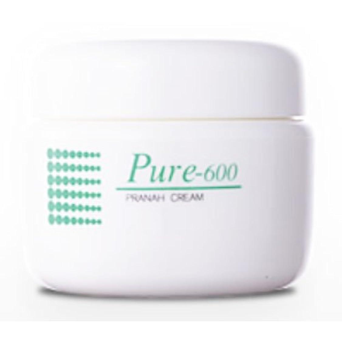 クスクスブレーク蚊セブ Pure-600プラーナクリーム