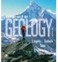 Essentials of Geology by Lutgens, Frederick K., Tarbuck, Edward J., Tasa, Dennis [Prentice Hall, 2007] (Paperback) 10th Edition [Paperback]