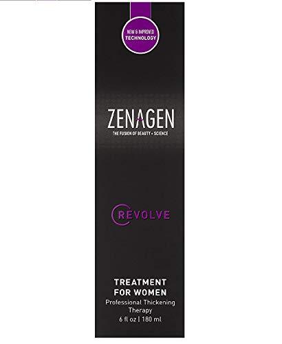 Revolve Shampoo Treatment for Women, 6 fl oz.