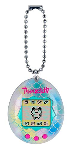 TAMAGOTCHI 42814, Meerjungfrau-Türkis