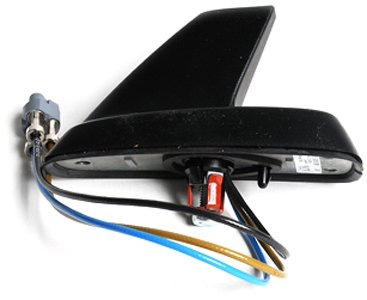 ACDelco 25815079 GM Original Equipment OnStar, Digital Radio, Mobile Telephone, and GPS Navigation Roof Mounted Antenna