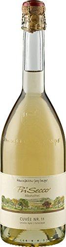"Manufaktur Jörg Geiger PriSecco ""Cuvée 11"", alkoholfrei, 750 ml"