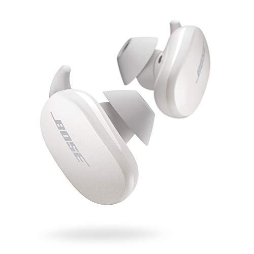 Bose QuietComfort Earbuds 完全ワイヤレス ノイズキャンセリング イヤホン ソープストーン Bluetooth接続対応 IPX4 最大6時間連続使用