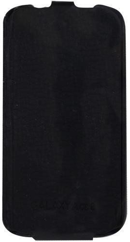 SAMSUNG Rückabdeckung für Galaxy Ace 2 I8160 schwarz