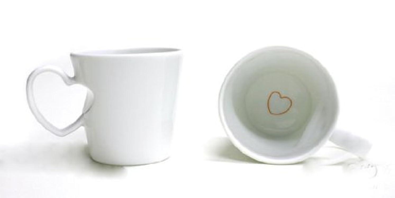 影響楽しいインフラ&カリーノ マグカップ オレンジ