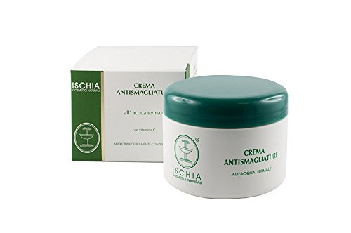 Ischia Cosmetici Naturali Crema Antismagliature - 250 ml