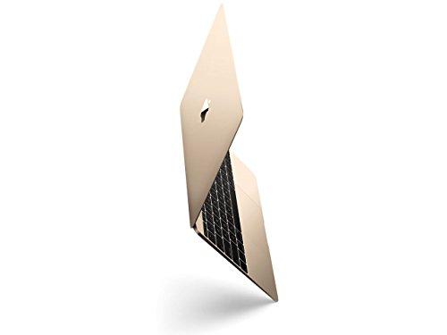 MacBook (12-inch/1.1GHz Dual Core Intel Core m3/256GB/8GB/802.11ac/USB-C/ゴールド)