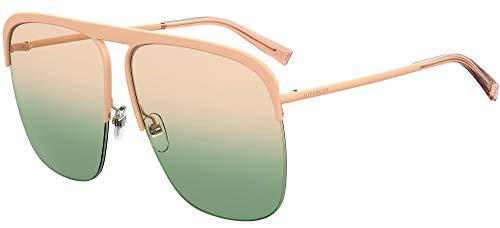 Givenchy Gafas de Sol GV 7173/S Pink/Pink Green Shaded 65/13/140 mujer