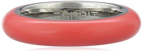 ESPRIT Ring, JW51078,rosa/silberfarben, 59 (18.8)/UK: R