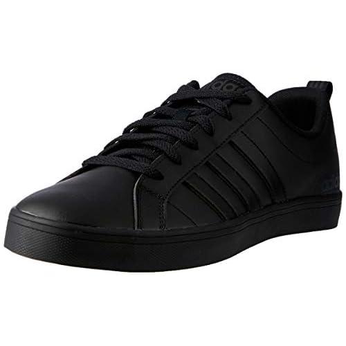 adidas, Scarpe da Ginnastica Uomo, Nero (Core Black/Core Black/Carbon S18), 42 EU