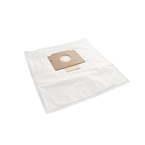 10x Staubsaugerbeutel geeignet für Fakir Premium S200 electronic