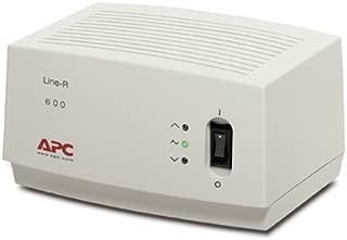 APC LE600 Line-R 600VA Automatic Voltage Regulator