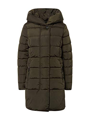 TOM TAILOR dames buffer winter jas